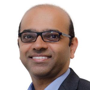 Ananda Rajagopal, Vice President, Product Management | Gigamon