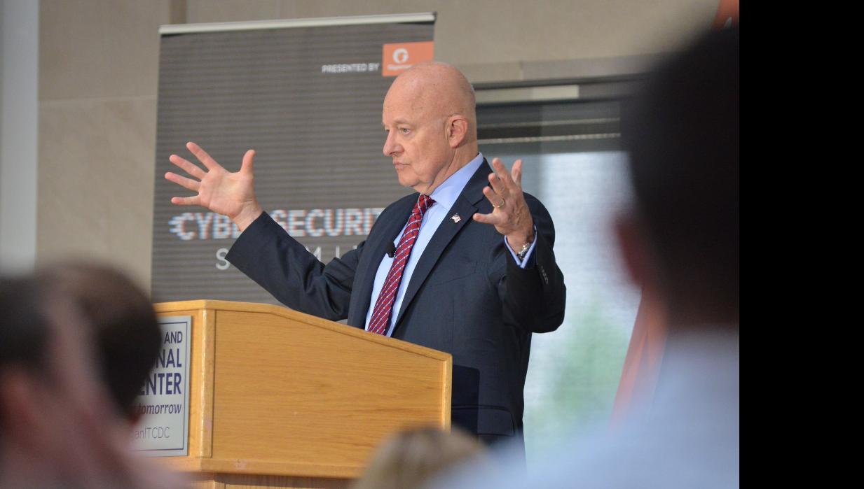 Gigamon Cybersecurity Summit
