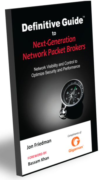 Definitive Guide™ to Next-Generation Network Packet Brokers